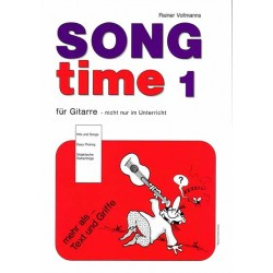 Songtime 1