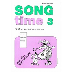 Songtime 3