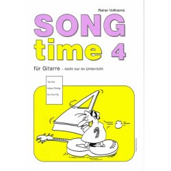 Songtime 4