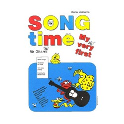 Songtime, My very first