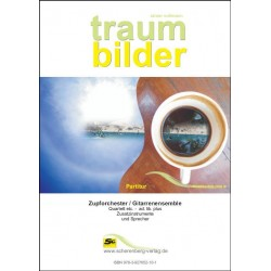 Traumbilder (Partitur)