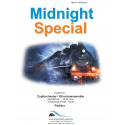 Midnight Special (Partitur)